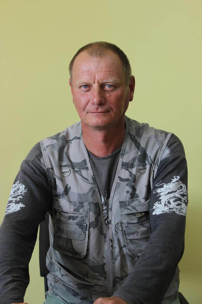 Баняс Богдан Андрійович