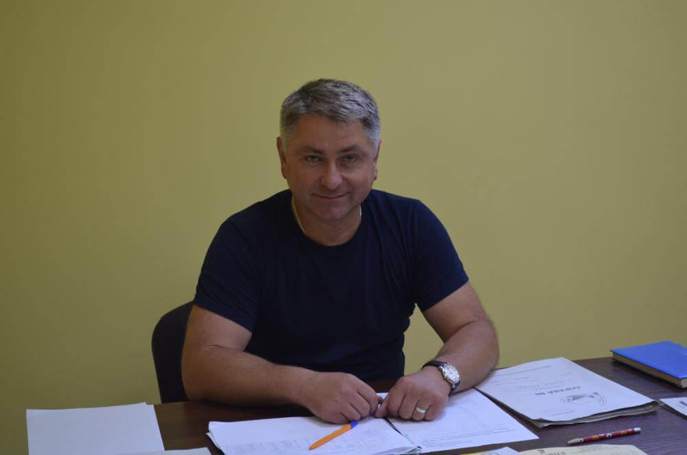 Щербанич Анатолій Степанович