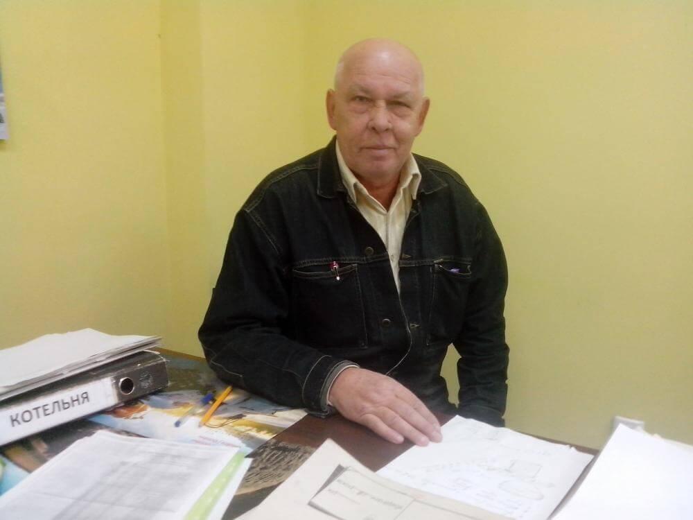 Ільків Богдан Іванович