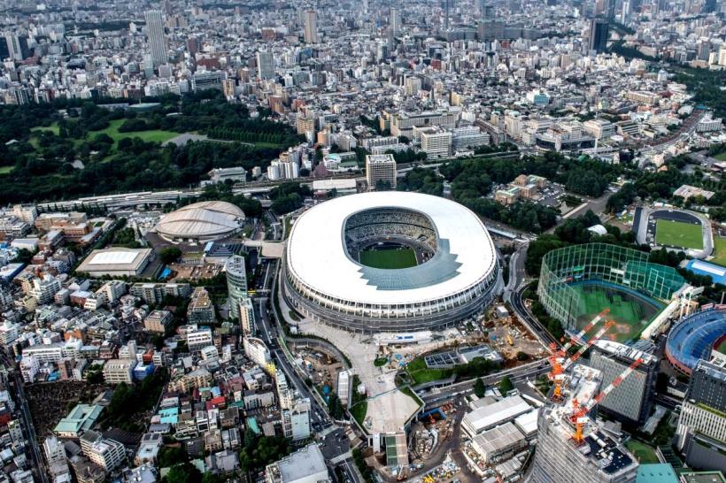 Спільна заява МОК, МПК, Токіо 2020, Столичного уряду Токіо та Уряду Японії