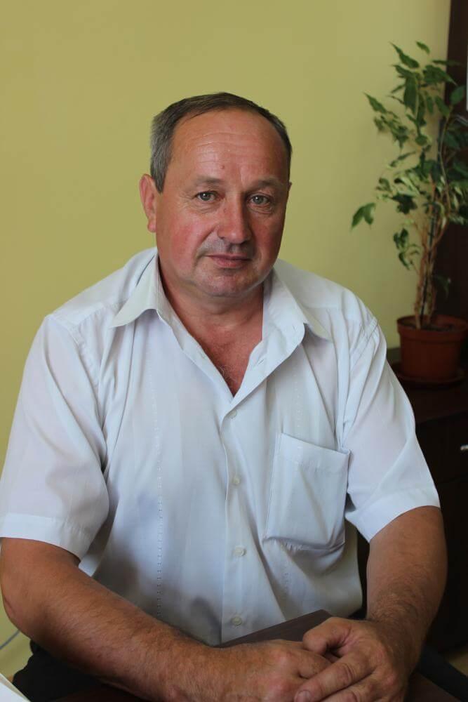 Горбей Василь Михайлович