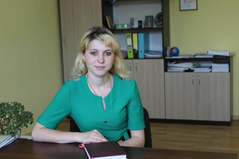 Квич Віра Василівна